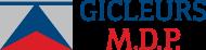 Gicleurs MDP Logo